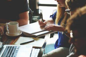 Você faz reuniões de equipe no seu bar ou restaurante?