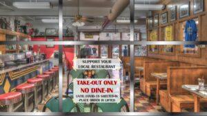 Novas operações para bares e restaurantes